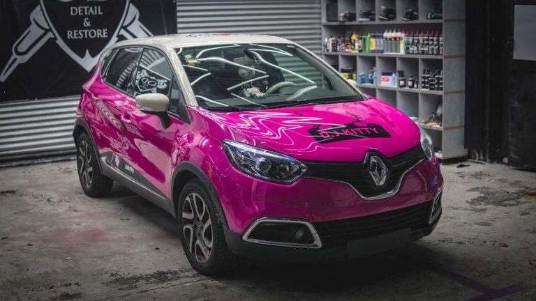 pink reno